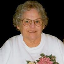 Joan Adele (Roettger)  Gadow