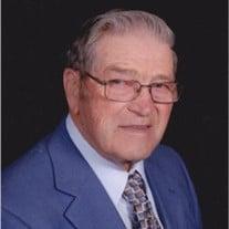 Arnold E. Johnson