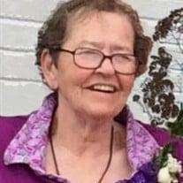 Ruth  Ann (Thompson)  Nelson