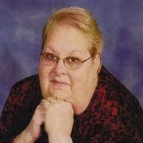 Susan Kay (Fell)  Welch