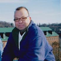 """Jeffrey """"JV"""" Robert Vogel"""