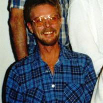 Darrell Eugene Pickett