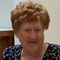 Doris Pearl (Fowler)  Joranlien