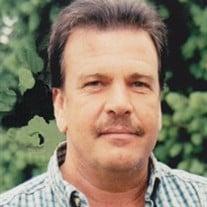 Wayne Ervin Anderson