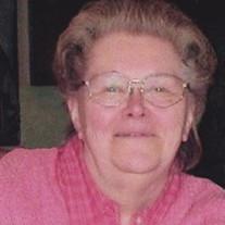 Carol Jean (McCaffrey)  Bolly