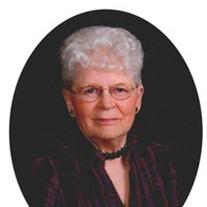 Lillian Mavis (Torpen)  Kelly
