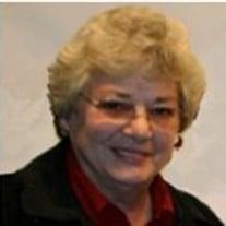 Nancy Ann LaMay