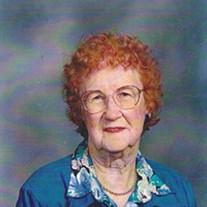 Helen E. (Shelton)  Weidman