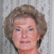 Kathleen May Skinner