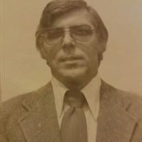 Richard John Hopper