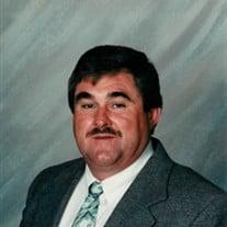 Larry D.  Keller