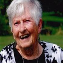 Edith B. (Burt)  Miller