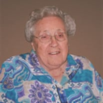 Dorothy Jane (Hulburt)  Porterfield