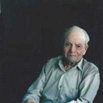 Fred Louis Albert