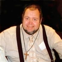 James Marvin Brandenburg