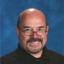 Roger V. Landry