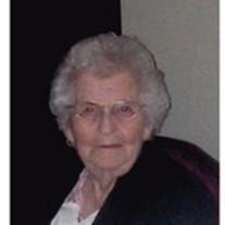 Mary Ellen (Stearns)  Wolter