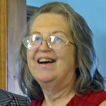 Nancy Jean Motyka