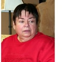 Nancy L. (Dorsen)  Armitage