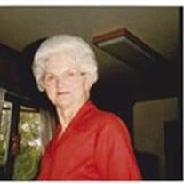 Mildred M. (Hartwig)  Blum