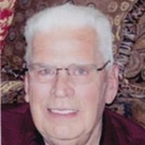 Ralph A. Whitehead