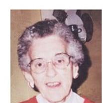 Loretta Harriet (Stuessy)  Cox