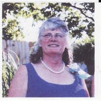 Cheryl Ann (Potter)  Skirvin