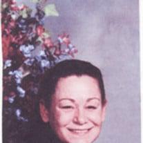 Judy E. (McShane)  Niccolai
