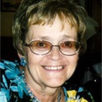 Jeanette L. (Whitledge)  Crooks