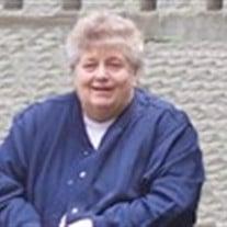 Dorothy Mae  (McKee)  Buss