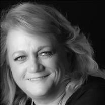Karen Jeanne Ralls