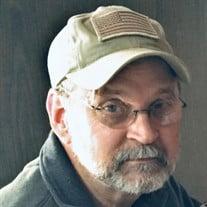 Steven Paul Johnson
