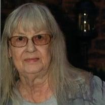 Mrs. Elizabeth Ann (Curry) Cox