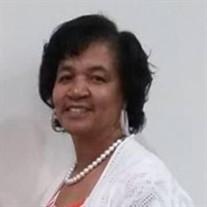 Theresa Ann Bush