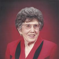 Marilyn O. Simmons