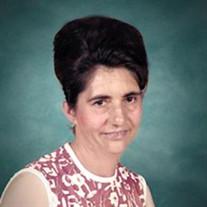 Ruth Mae Cross