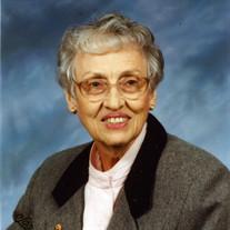 Ann Sewell