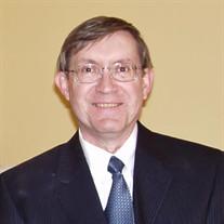Mr. Jimmy Walker