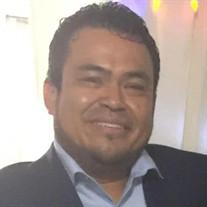 Anibal Fernando Roque Romero