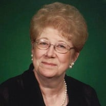 Sally Jane Rieve