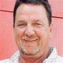 Richard Page Hargis