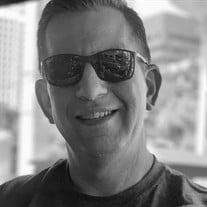 Jeffrey Michael Werner