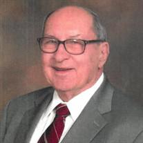 Clark W. DeMott III
