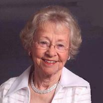 Mary Jo Bridgford
