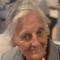 Alida A. Evans