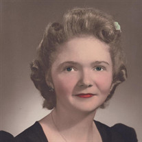 Betty Lorraine Bischke
