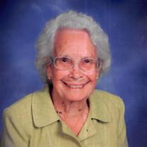 Dorothy Mae Harper Faulk
