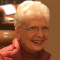 "Margaret A. ""Peggy"" Dunbar"
