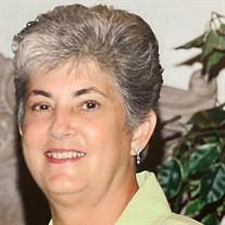 Nancy Jean Hines