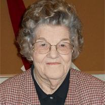 Marie Sales